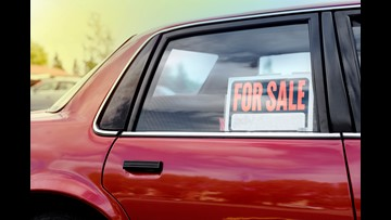 Here are 5 reasons to sell your car in 2018
