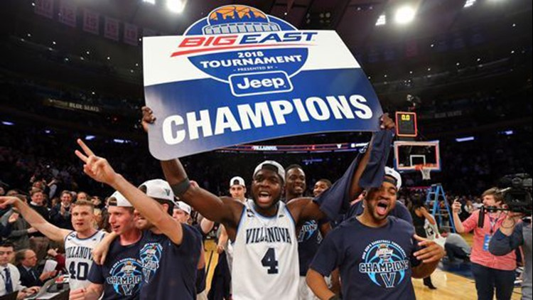Four months after the start of the college basketball season, the day everyone has waited for is here. Selection Sunday ends all the jockeying for positions and turns the focus to the NCAA tournament bracket reveal.