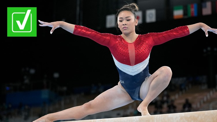 Yes, gymnastics changed its scoring system 15 years ago and eliminated the 'perfect 10'