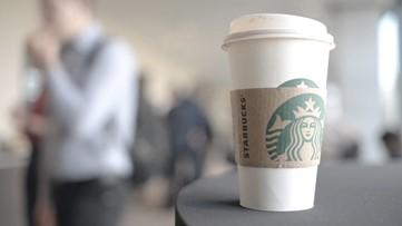 Starbucks Reveals Its Latest Plan to Get Greener