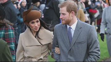 Prince Harry, Meghan Royal Split Causes Shop Owners to Slash Merchandise Prices
