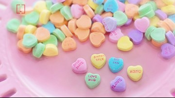 Nearly 30 Middle School Students End Up In Hospital After Eating Valentine's Day Candy
