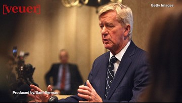 Former Mass. Governor Bill Weld Might Be Trump's First Republican 2020 Challenger