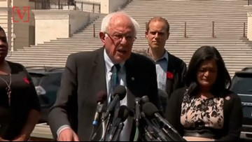 Bernie Sanders Launches a Twitch Channel