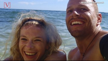 American Doctor Falls to Death While Taking a Picture on A Hike in Ibiza with His Fiancée
