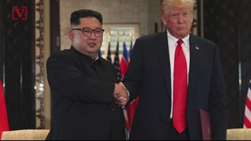 Pence Says Second Trump-Kim Meeting Set for Early 2019