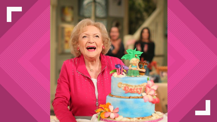 Betty White: Still smart, sassy and sharp at 97