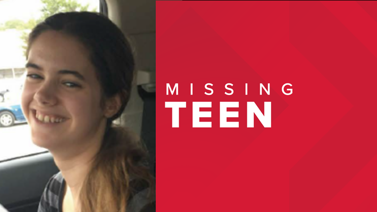 TBI: Search continues for 17-year-old girl missing from Chattanooga since 2019, photos place them in New Mexico