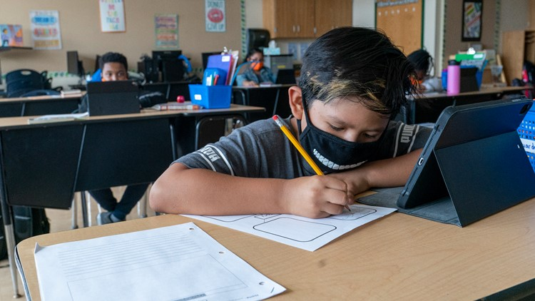 Petition urges St. Johns County School District to implement mask mandate