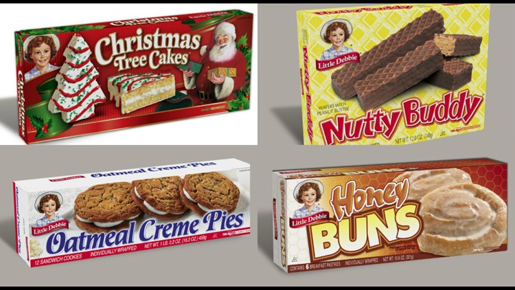 Homeless man returns to pay for Little Debbie cake after walking in on gas station robbery