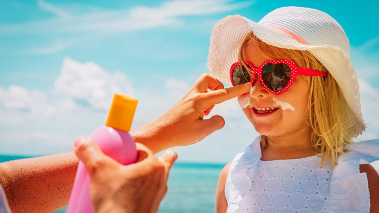 VERIFY: Yes, your sunscreen may contain benzene; here's what doctors say you should do