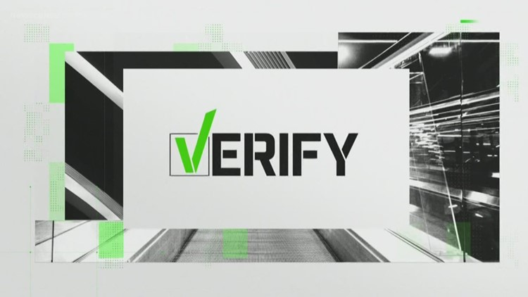 VERIFY: The COVID-19 vaccine does not cause issues with fertility, pregnancy, or having a baby