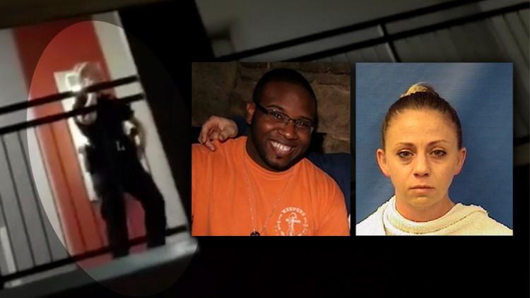 'I'm so sorry': 911 call reveals confusion after Dallas cop kills Botham Jean