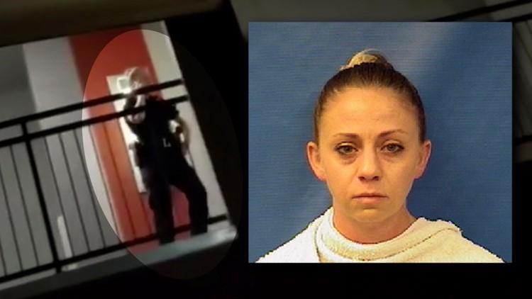 Dallas police officer Amber Guyger fired over Botham Jean shooting