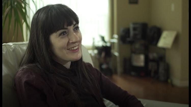 Sonya Bandouil