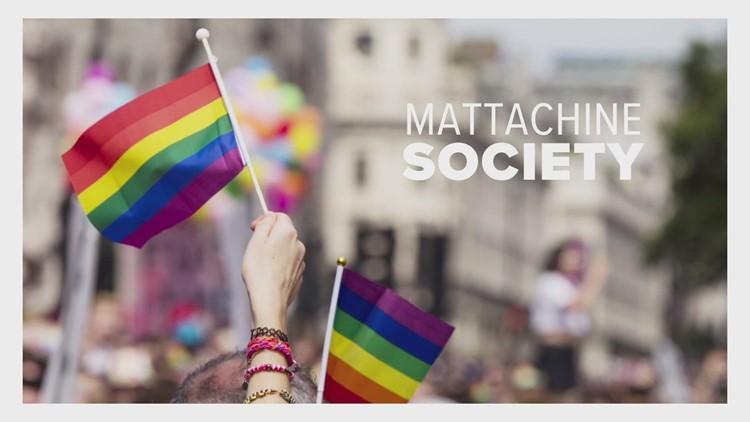 60 Seconds of Pride: Celebrating LGBTQ+ History