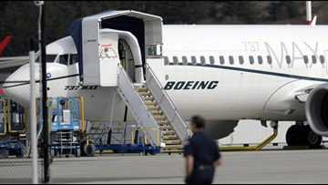 Boeing CEO out amid effort to 'restore confidence' in company
