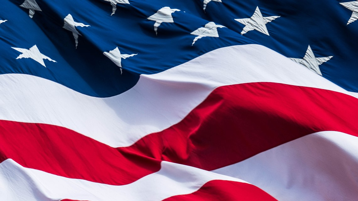June 14: The history of Flag Day