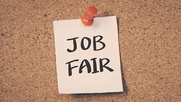 Job fair in downtown Jacksonville on Friday, here are the companies looking for workers