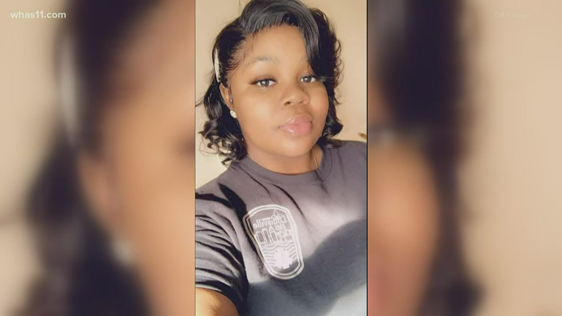 Timeline Breonna Taylor Shot Killed By Police During Drug Raid Firstcoastnews Com