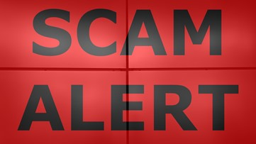 Law enforcement warning of coronavirus phone scam