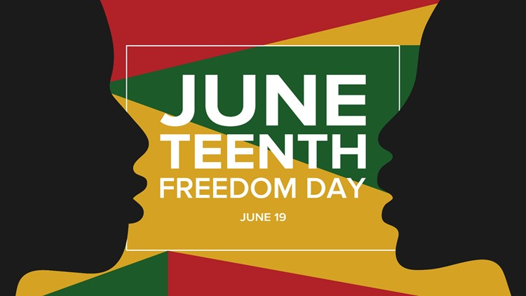 Juneteenth events planned around the First Coast