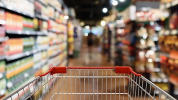 Potentially dangerous chemicals found in grocery items