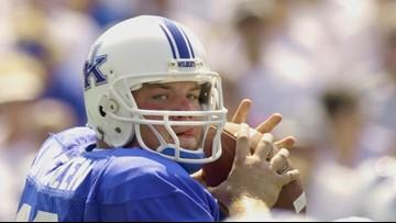 Former NFL QB Jared Lorenzen, 38, dies after being hospitalized