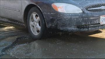 Top Amazon deal: $43 dashcam protects during pothole season