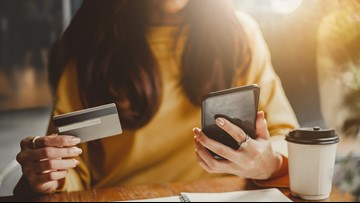 Here's why I'll never share a credit card with my husband