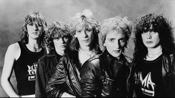 Rock Hall reveals 2019 inductees: Def Leppard, Stevie Nicks, Janet Jackson, The Cure on the list