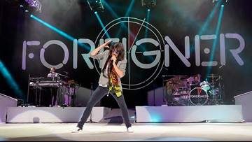 Foreigner to bring 2020 'Juke Box Heroes' tour to Jacksonville