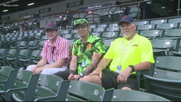 Meet Joe, Joe and Joe: Three generations of beer vendors become legends at Progressive Field