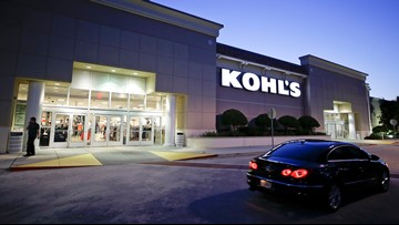 Kohl's temporarily closing all US stores in response to coronavirus