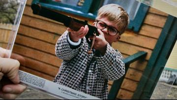 Did you know Ralphie from 'A Christmas Story' is also in 'Elf'?