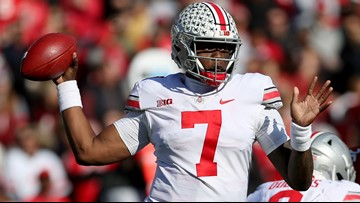 Ohio State QB Dwayne Haskins declares for NFL draft