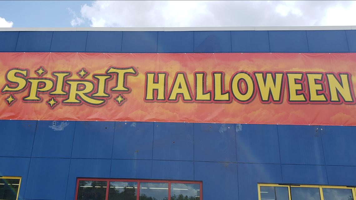 Halloween Jacksonville Fl 2020 Will Spirit Halloween stores open this year amid coronavirus