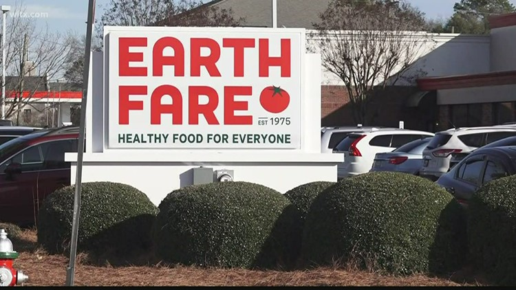 Earth Fare opens new location in St. Johns County
