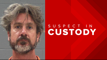 Baldwin County man charged with UGA professor's hot tub death