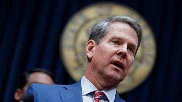 Gov. Kemp extends Georgia's public health emergency to May 13