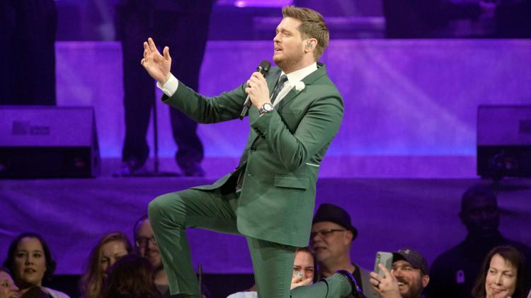 'No other choice but to cancel' | Michael Bublé calls off Austin performance due to venue disagreement