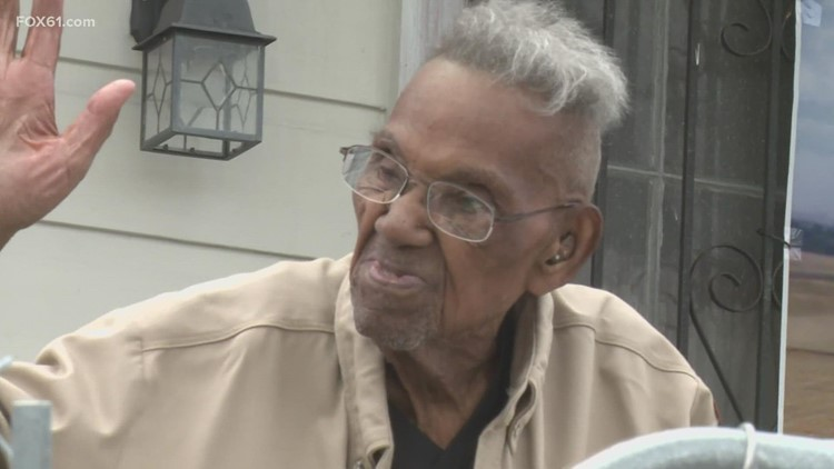 Nation's oldest World War II veteran turns 112 years old in New Orleans