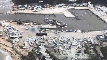 Jacksonville brewery helping Bahamas after Hurricane Dorian