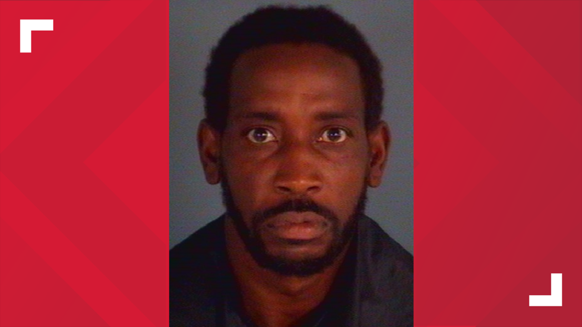 Police seek ID of naked man accused of break-ins, assaults