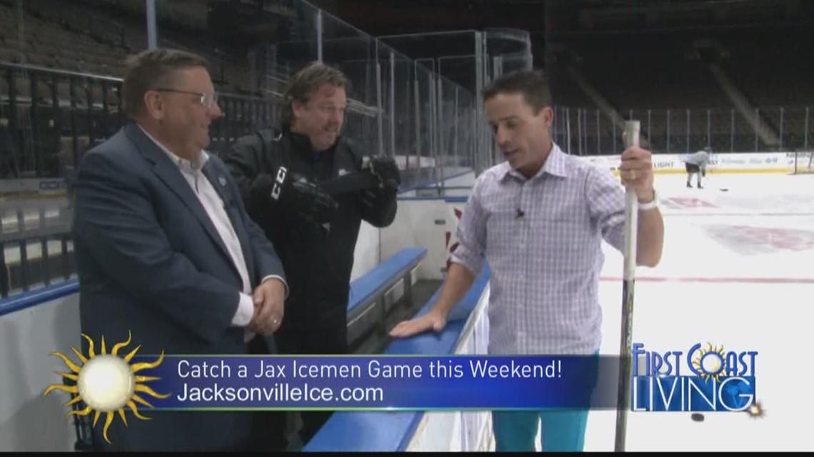 FCL Thursday March 8th Jacksonville Icemen