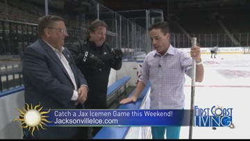 FCL Thursday March 8th Jacksonville Icemen