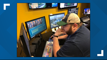 Behind the scenes with GMJ: Meet editor, Josh Hodges