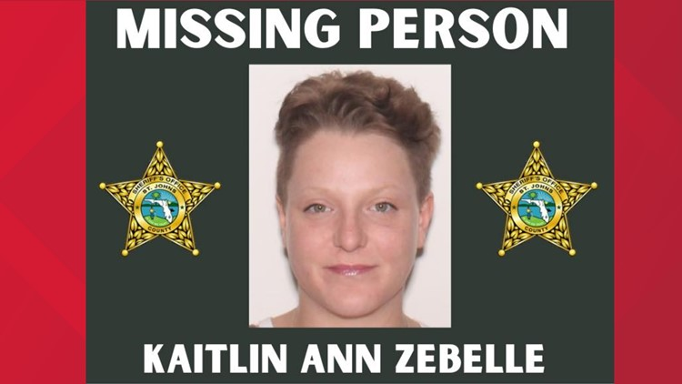 St. Johns Co. authorities searching for missing 26-year-old woman