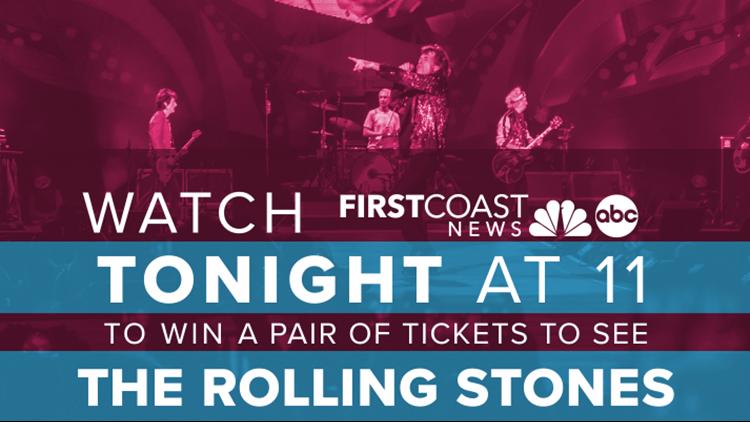First Coast News Contest