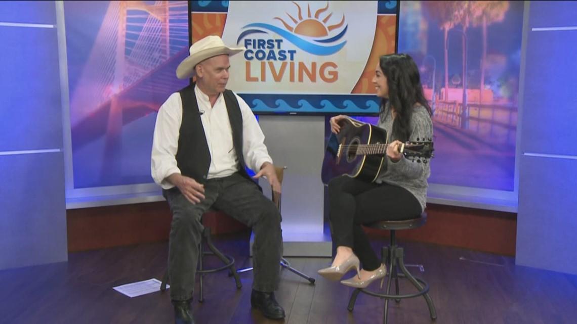 Florida Folk Festival Kicks Off Memorial Day Weekend (FCL May 20)